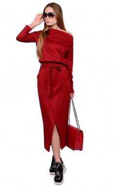 Dress La Café by PC NY14800-1 vin