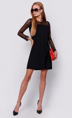 Dress La Café by PC NY14804 chern