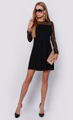 Dress La Café by PC NY14804 is.chern