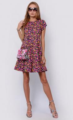 Dress La Café by PC NY14810 sin,roz
