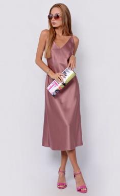 Dress La Café by PC NY14846 bronzovyj
