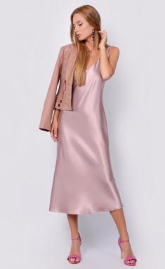 Dress La Café by PC NY14846 pudrovyj