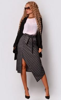 Skirt La Café by PC NY14971 chern,ser