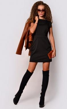 Dress La Café by PC NY15110 chern