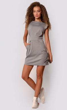Dress La Café by PC NY15110 ser melanzh