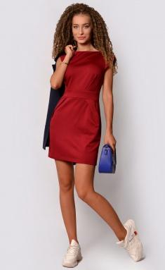 Dress La Café by PC NY15110 vin