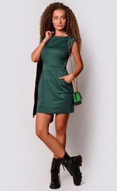 Dress La Café by PC NY15110 zel