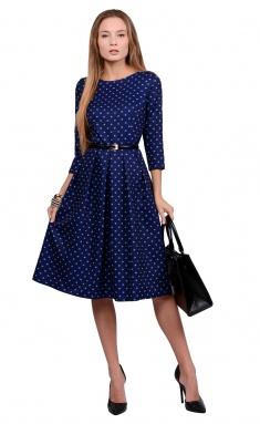 Dress La Café by PC NY1692 t.sin,shampan