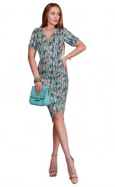 Dress La Café by PC NY1823 mol,zel