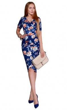 Dress La Café by PC NY1823 sin/ryzh,bel