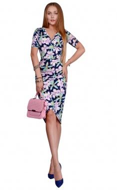 Dress La Café by PC NY1823 t.sin,bel,siren