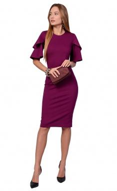 Dress La Café by PC NY2207 siren