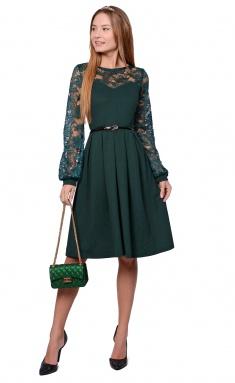 Dress La Café by PC NY2210 zel