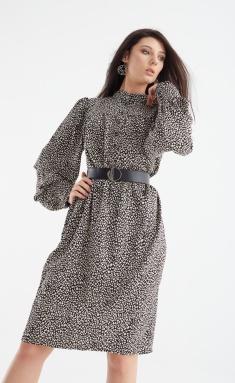 Dress Sale 421-088 leopard