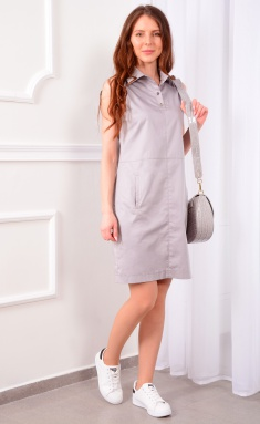 Dress LM project OS 307