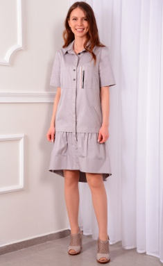 Dress LM project OS 308