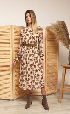 Dress AmberA 132-1