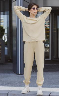 Suit GO F3010.11/04-01