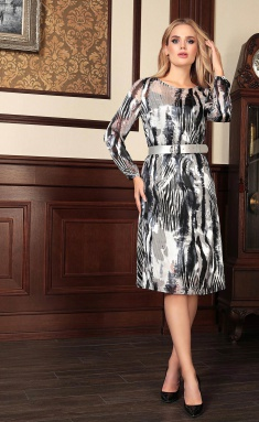Dress BAZALINI 3679