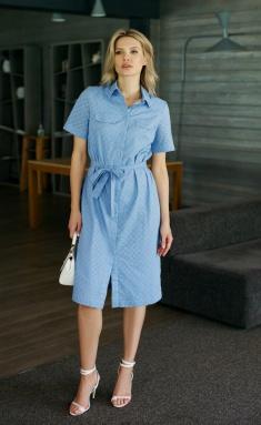 Dress Liberty 10105