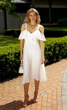 Dress Liberty 10110