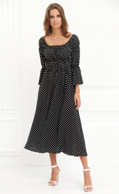 Dress Liberty 120BLC