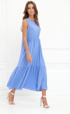 Dress Liberty 121BLU