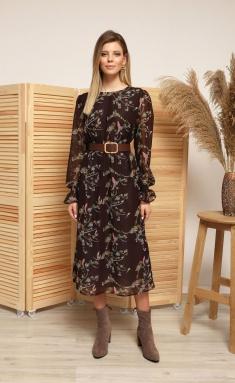 Dress AmberA 132-2