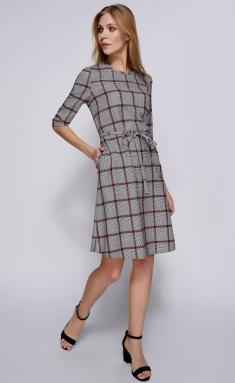 Dress BAZALINI 3869