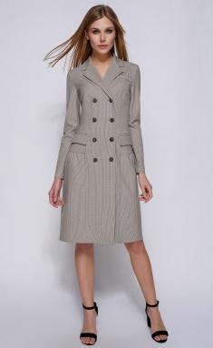 Dress BAZALINI 3877