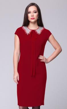 Dress Roma Moda M128 krasn