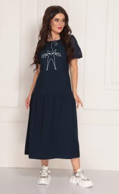 Dress Solomeya Lux 709