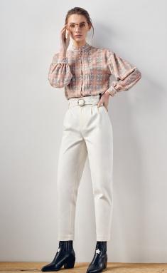 Trousers PAPAYA 1459