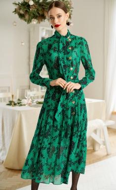 Dress PAPAYA 1506
