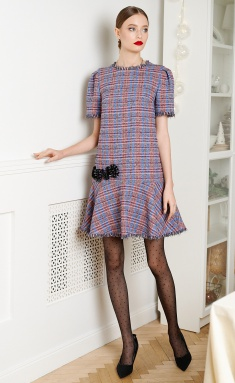 Dress PAPAYA 1509