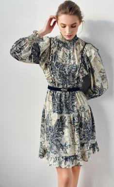 Dress PAPAYA 1522