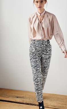 Trousers, overalls, shorts PAPAYA 1523