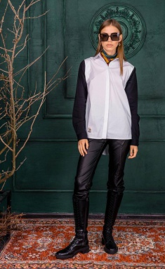 Shirt AmberA 107