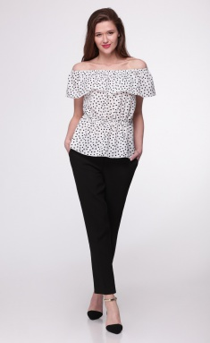Blouse Faufilure Outlet S399 gorox
