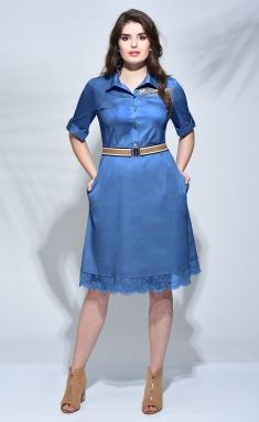 Dress Faufilure S477 t.gol