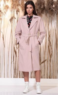Raincoat Faufilure S548 roz