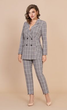 Suit Olga Style S551