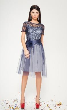 Dress Olga Style S591