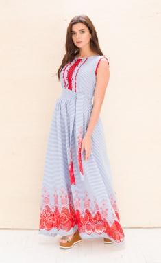 Dress Faufilure S644 pol