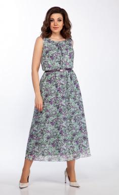 Dress Olga Style S674 zel