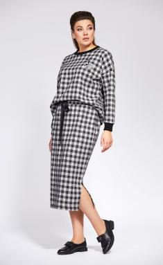 Suit Olga Style S693