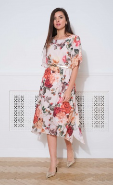 Dress Faufilure S837 diz cv