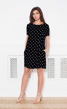 Dress Faufilure S847 chern m