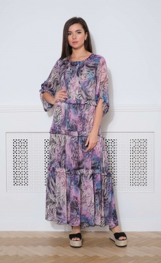 Dress Faufilure Outlet S859 fiolet
