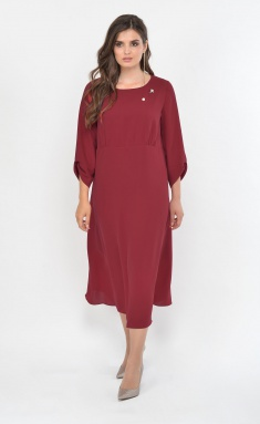 Dress Faufilure C895 bord